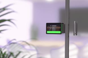 פרודוקטיביות מקסימלית במרחק נגיעה: Logitech מציגה פתרונות חדשים למשרד, לחדרי הישיבות ומחוצה להם, AVmaster