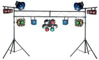 DJ & Show Lighting Packages   AVMaxx