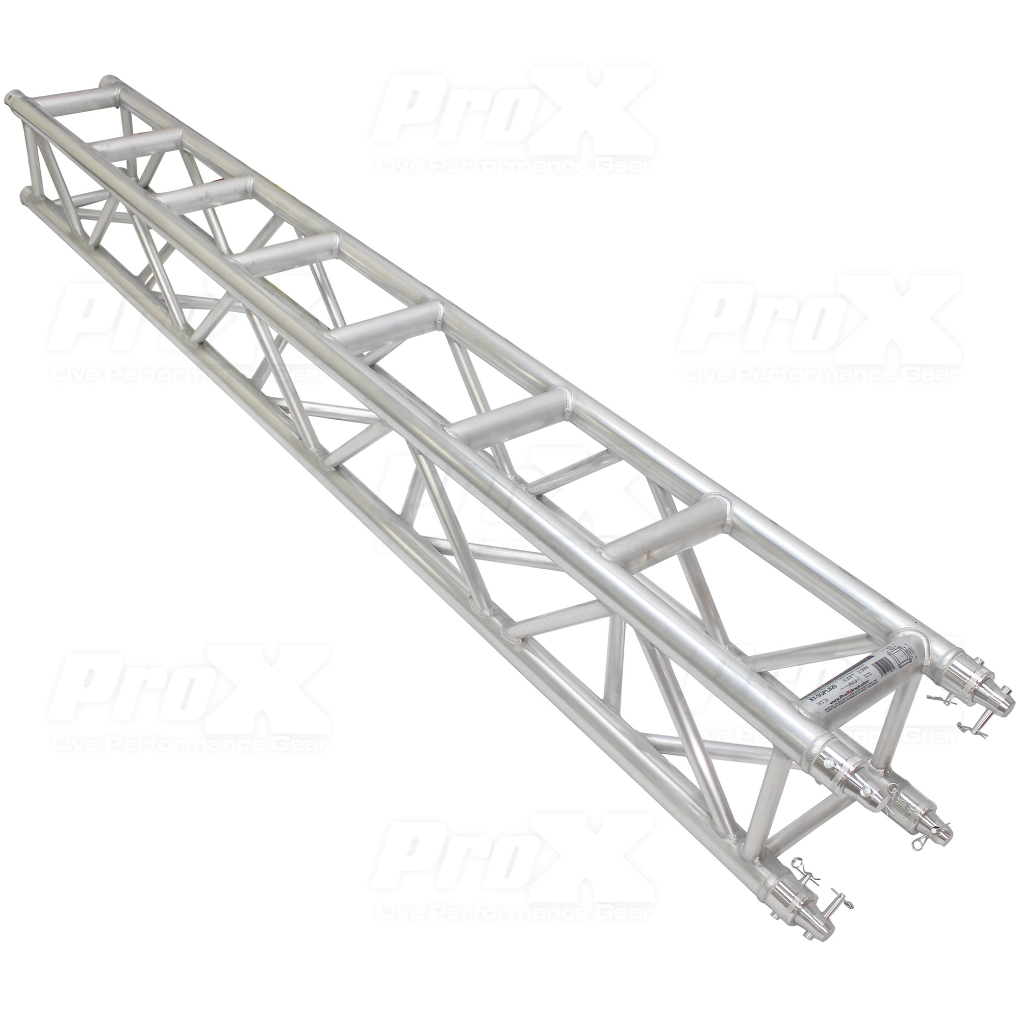 Prox Xt Sqpl820 8 20 Ft 2 50m F34 Truss Ladder Segment