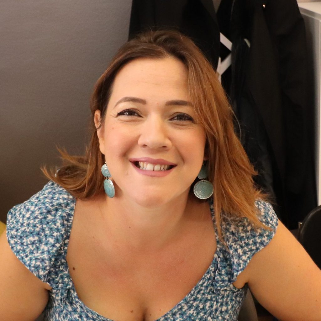 Carmen Magalhaes -Titolare Affitti Vendite Milano - AVMilano
