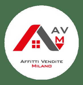 Logo AV Milano 2020 Affitti Vendite Milano