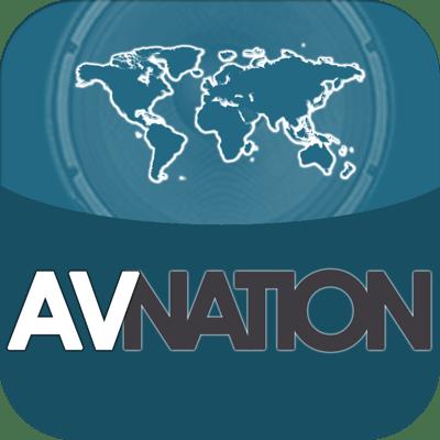 AvNation Logo Larger