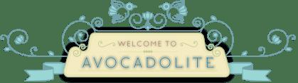 avocadolite title graphic