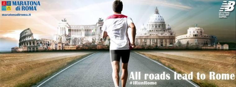 Alll roads lead to Rome