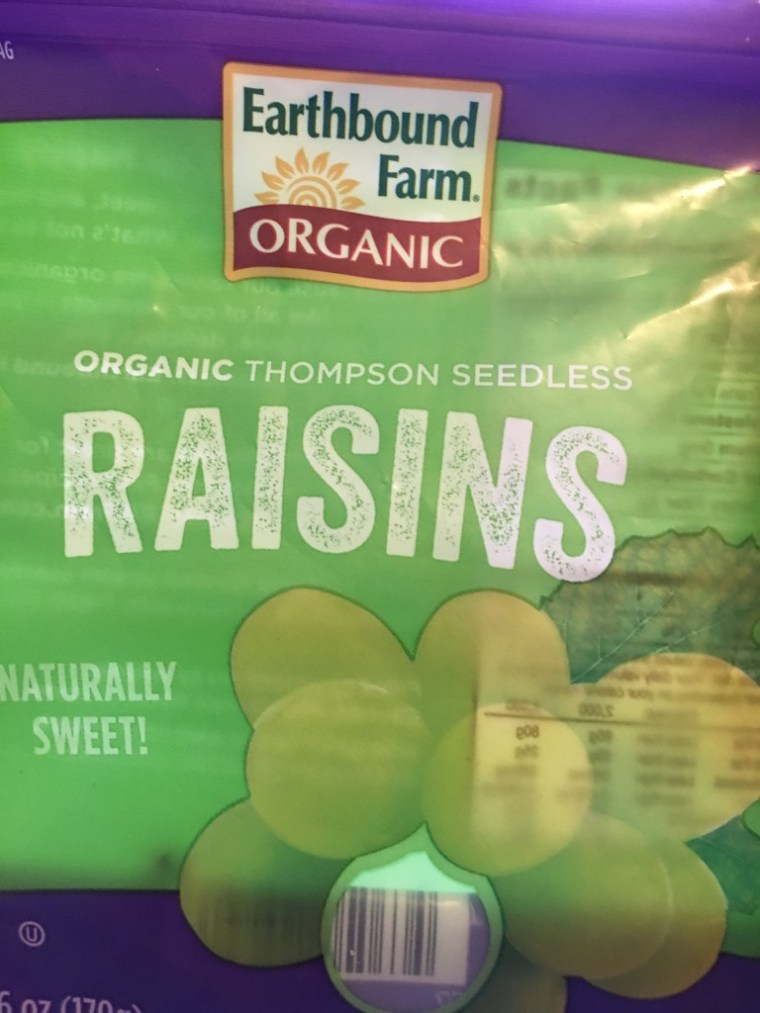 Do you put Raisins in your Taco Meat? You will now!