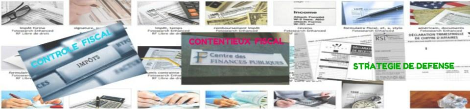 assistance à controle fiscal