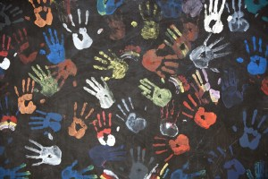 Diversity handprints 300x200 - International and European Human Rights Law
