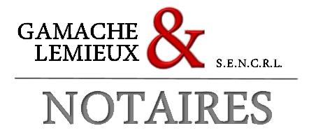 Gamache et Lemieux Notaires  Rseau juridique du Qubec