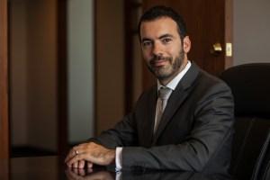 Me Xavier Cormier, avocat en criminel