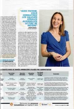 Isabelle Arpaia Avocat Fiscaliste - CAPITAL B5