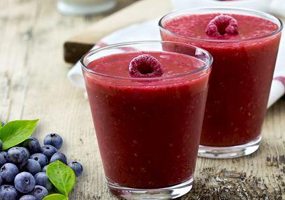 Résultats de recherche d'images pour «smoothie canneberge bleuet»