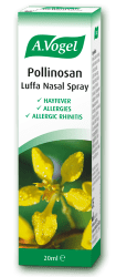 Hayfever Nasal spray