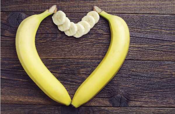 Banana nutritional info health benefits recipes  more