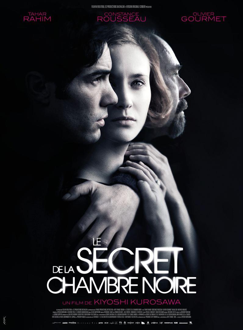 Le Secret de la chambre noire  la critique du film