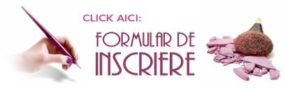 AVON - Reprezentant AVON - Formular de inscriere