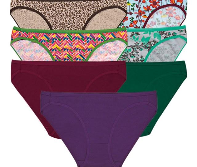 Elisse  Bikini Panty Pack