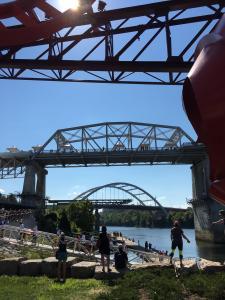 Bridges of Davidson County