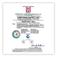 Avon Food Lab Pvt. Ltd.