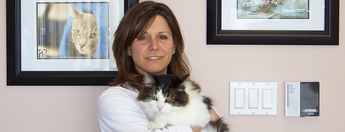 Dr. Sandi Rosely