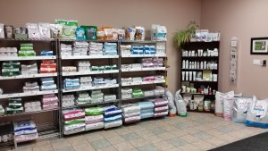 Pet Food and Supplies for Sale