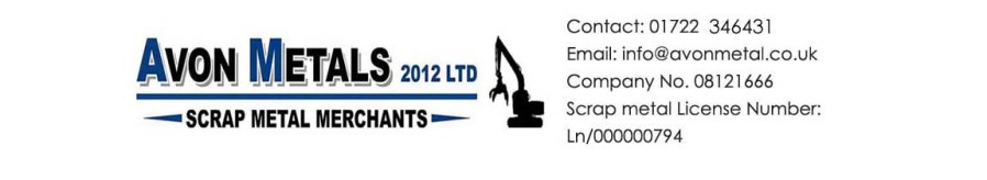 Avon Metals 20212 Ltd Logo