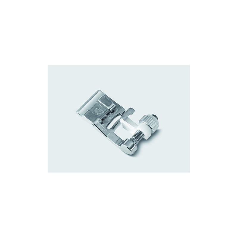 pied g ourlet invisible 7mm