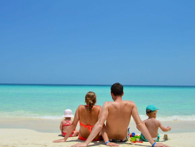 Rondreis Cuba met kids