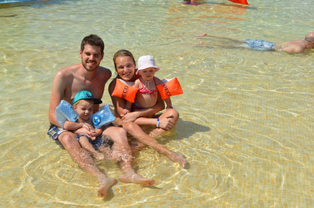 Rondreis door Cuba met kinderen