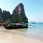 reis Thailand met kinderen