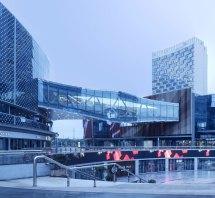 Shaoxing Ctc Mall Interior Design Atah Vontuura