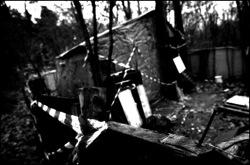 décès SDF bois de Vincennes