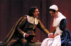 L'Ecole des femmes - Molière - Jean-Pierre Vincent - Daniel Auteuil