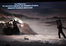Les Naufragés du Fol Espoir, Ariane Mnouchkine, Théâtre du Soleil