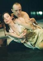 <em>Le Pélican</em> : Strindberg / Gian Manuel Rau
