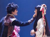 Roméo et Juliette, par Omar Porras