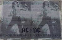 AC-DC, nouvel album et Bon Scott