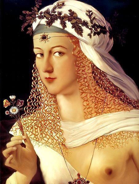 Quand Guillaume fait du Gallienne, Lucrèce Borgia n'y est plus