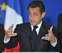 Discours de Sarkozy à Toulon : (mon premier) Live Blogging
