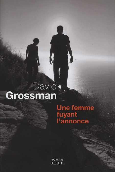 Une femme fuyant l'annonce (David Grossman)