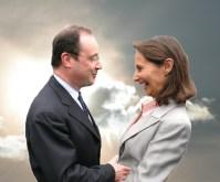 Ségolène Royal renonce à la présidentielle... et soutient François Hollande