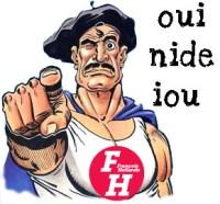 François Hollande, vainqueur dès le 1er tour ?