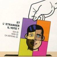 Le droit de vote des étrangers : ça ne dépend plus que de toi