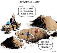 #UMP : La pétition de la dernière chance