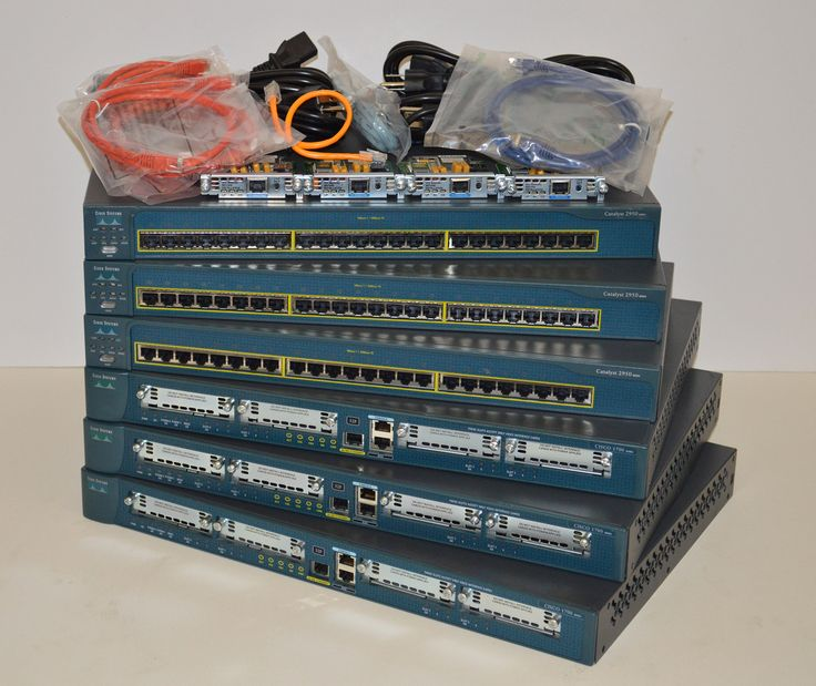 Cisco CCNA, CCNP, CCIE Certification Training Lab Kits in Bangalore