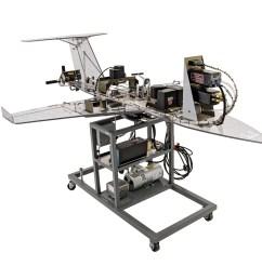 advanced autopilot system trainer av23 [ 1200 x 873 Pixel ]