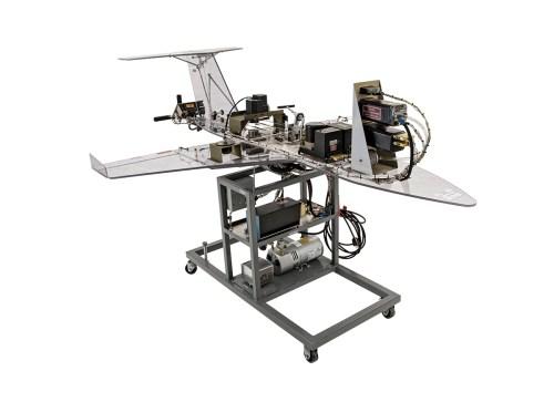 small resolution of advanced autopilot system trainer av23