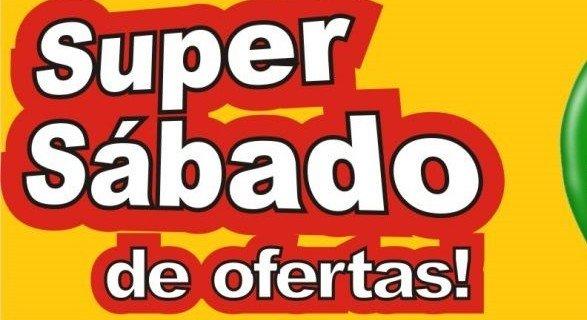 Sábado de ofertas no Mercantil A.R Santos em Itapiúna