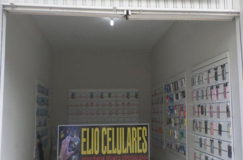 Elio Celulares – Assistência Técnica Especializada em Itapiúna