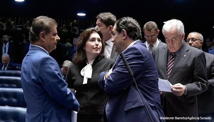 Senado aprova recondução ilimitada de conselheiros tutelares
