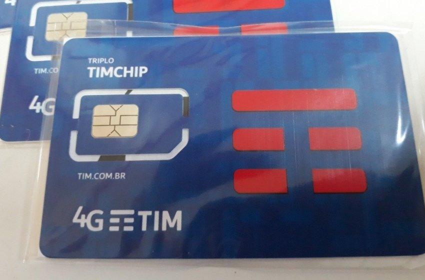Afagu agora conta com o serviço de Resgate do Tim Chip em Itapiúna